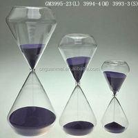 hotsell decorative hourglass sand timer 60 minute