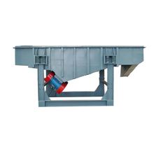 PLZS Linear multi-layer sand vibratory screen separator