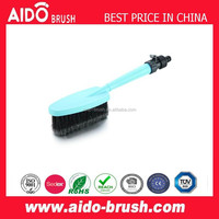 UNIVERSAL car water flow through brush FOR CARS