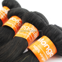 Mongolian virgin hair weave styles pictures with best quality and wholesale