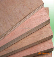 4*8 Bintangor Plywood with Eucalyptus Core