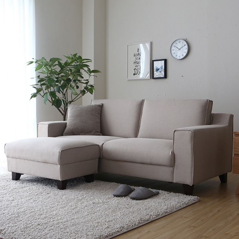 New Style Modern Turkish Furniture Three Seat Chesterfield Sofa