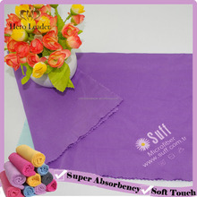 Microfiber Glass Cleaning Cloth / Towel for glasses/computer/LCD/jewelry
