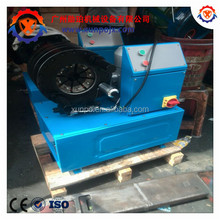 CE certification SP20 automatic hydraulic hose crimping machine manufacturer