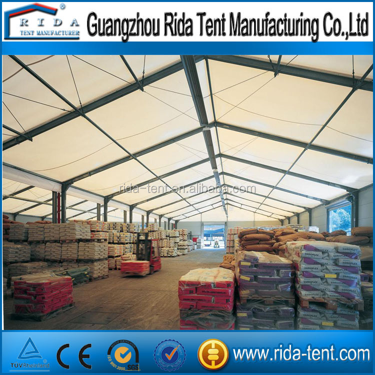 China Building Outdoor Vehicle Storage Tents,industrial warehouse tents