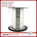 XD XS010 20 Gauge Solid Sterling Silver 925 Wire for Jewelry Making