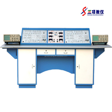 Analog Circuit Training Equipment for Technical \ Vocational \Technical secondary school