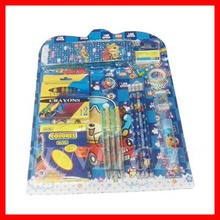 office stationery items names kids school supplies
