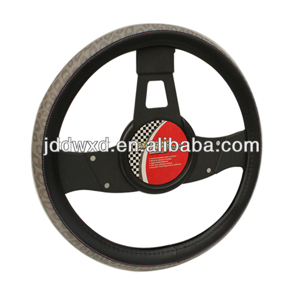 New Car Steering Wheel Cover