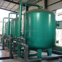 Sewage treatment equipment quartz sand for water filter/pressure filter