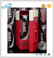 Cool down USB fridge mini USB gadgets with fast delivery from China factory