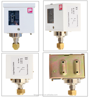Refrigeration compressor low and high pressure control switches P/PC series