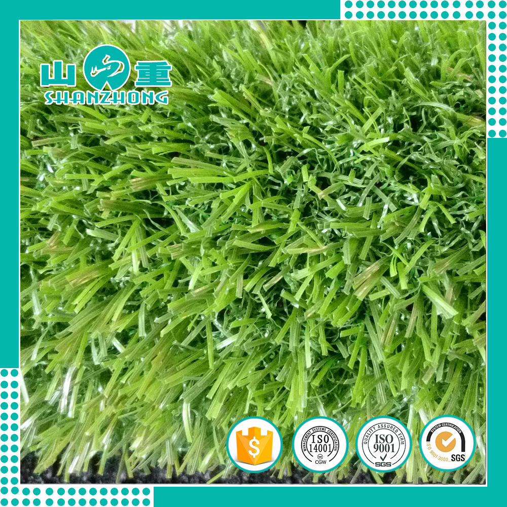 Indoor futsal court floor/soccer artificial turf price