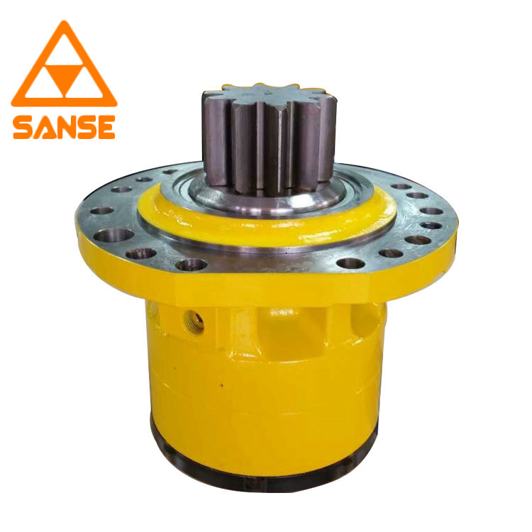 High quality new cheap PC60-7 gear ring of swing reductor planetary gearbox prices