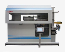 Very Good Quality Full Automatic Tin Can Body Welding Machine Manufacturer Since 1997