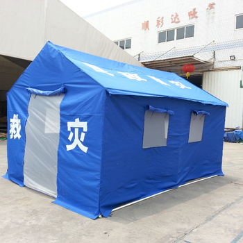 Best Price High Quality Disaster Relief Tents in Any Size