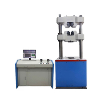 Electronic 100KN hydraulic dynamometer tensile testing machine