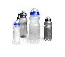 2014 New 650ML Outdoor Sports PP Portable Bike Bicycle Cycling Water Bottle 1714