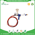 2017 Wholesale Electrostatic powder coating spray gun machine