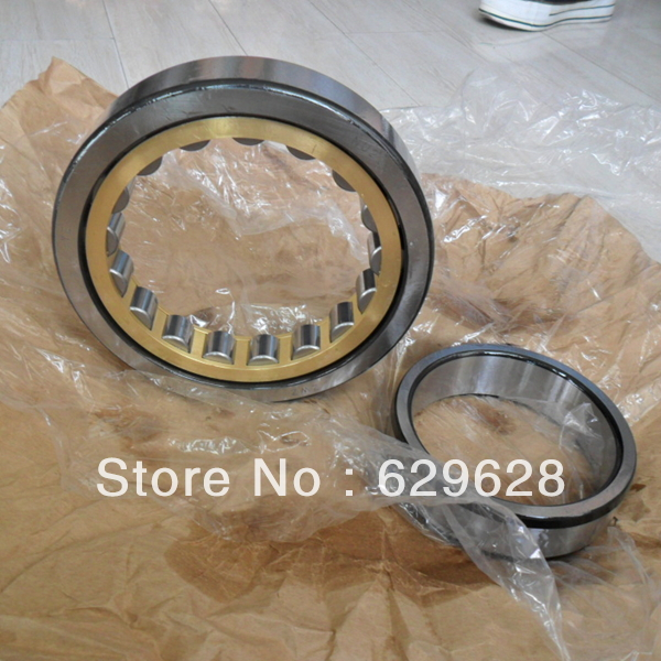 Cylindrical roller bearing outer ring without guard N0000 series N1011 bearing