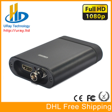 High Quality Hd HDMI Video Capture USB3.0 Support 1080P Input Resulution For Windows /Linux /OS