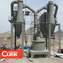 Complete Gypsum Powder Production Line in Pakistan