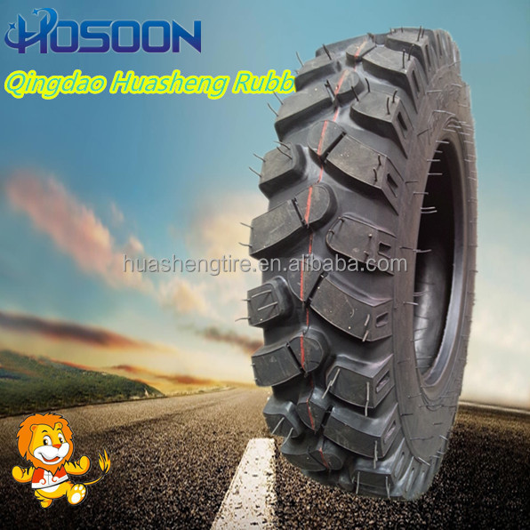 Mining Tire in Truck Tire 8.25-16 for Heavy Truck and Mining Machinery Truck Tyre 8.26 16