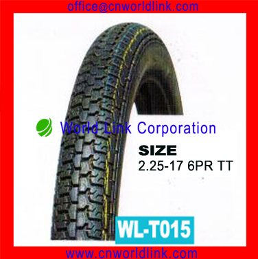 China Motorcycle Tyre Manufacturer clasic cheap Motor Tires