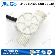 Tank Plastic Flow Water irrigation Pump Sensor