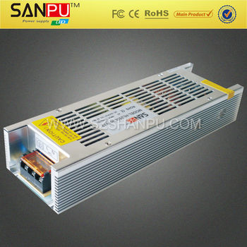 CE ROHS 250W 24V switch mode power supply