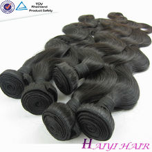 One Donor Unprocessed Large Stocks Natural Colour Brazilian Hair In New York