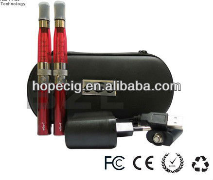 e cigarette ego ce5 zipper case starter kit