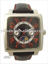 2011 New arrival brand automatic watches men