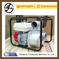 China Hot Sale River Self Priming Water Pump from Tianzhiyuan Company