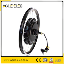 48v 1000w electric bike conversion kit for rear wheel Chinese factory