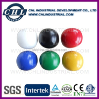 Large Phthalates free bulk juggling ball for kids
