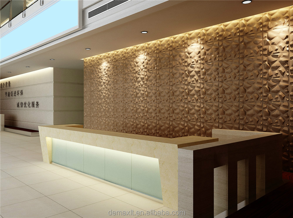 Embossed bamboo wall paintings for living roominterior wall decoration 3d effect fashion wallpaper