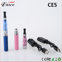 new products portable vaporizer pen, cheap rechargeable hookah pen ego ce5