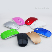 Classic Slim Gift 2.4G Wireless Mouse