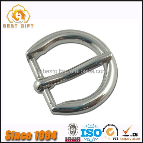 Custom High Quality Simple Belt Buckle Best Belt Buckles