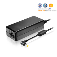 Short circuit protect power 65W connection desktop Laptop ac adapter