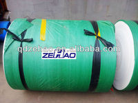 160gsm waterproof tarpaulin PE material&covers for material roofs&pe tarpaulin in roll