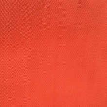 China Satin Weave Fire Resistance Insulation Silicone Coated Fiberglass Fabrics with Various Colors