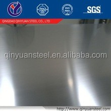 Super Duplex Checkered 1Mm Thick 304 Stainless Steel Plate