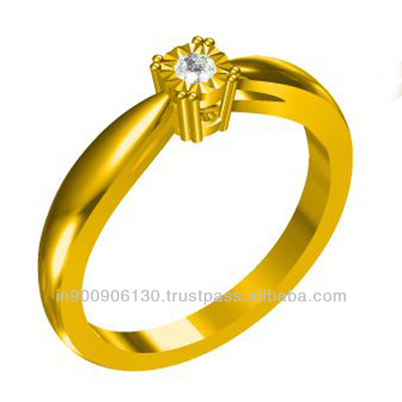 New Exclusive Design Jewelry 3D CAD / CAM Model