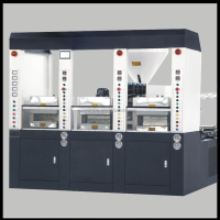 Rubber Sole Plastic Injection Moulding Machine