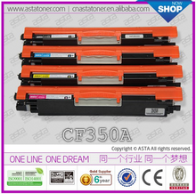 Compatible For HP CF350/351/352/353 Toner Cartridge