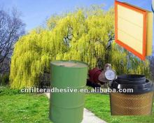Air Filter element Adhesive/pu Adhesive Manufacturer
