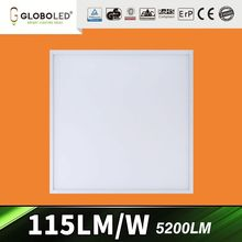 CHINA LED PANEL 600X600 36W 40W 45W 50W 60W CE TUV NON DIMMABLE DIMMABLE 60x60 LED PANEL 600x600
