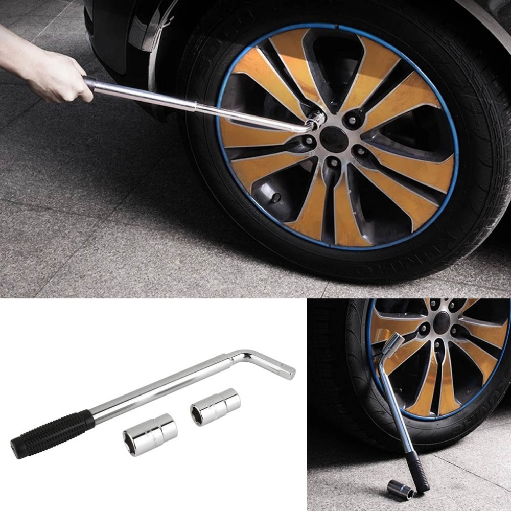Flexible Adjustable Wrench Electric Torque Retractable Car BESTIR taiwan made (sata tools quality) 12MM L-Type Torque Wrench